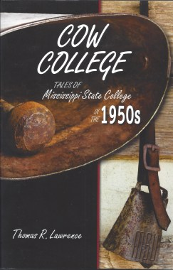 Cow College cover