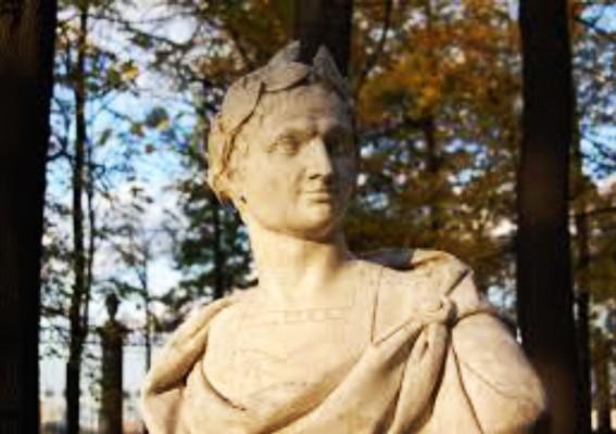 1.Caesar