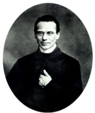 Francis Xavier Seelos