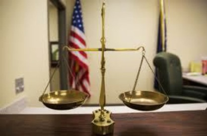 1.scales of justice