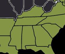 southern-us